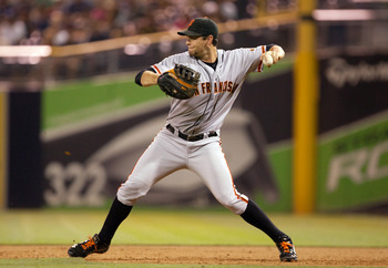 With Melky Cabrera out of the lineup, Brandon Belt will need to step up for the Giants.