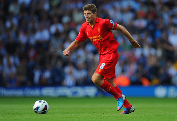 Steven Gerrard