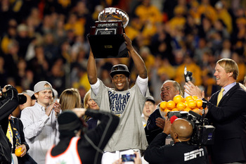 Geno Smith will try to add to his hardware collection
