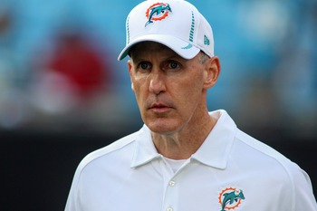 Joe Philbin is not impressed.