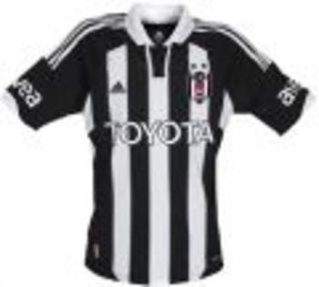 Photo courtesy of http://www.besiktasshop.com