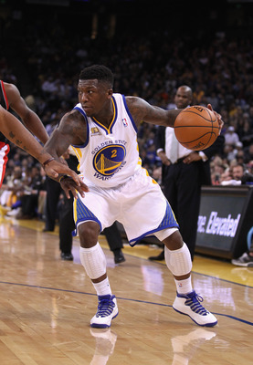 Nate Robinson will bring much-needed scoring off the bench.
