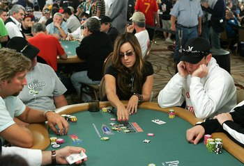 WSOP No-Limit Texas Hold 'em World Championship