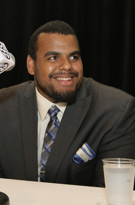 Larry Warford