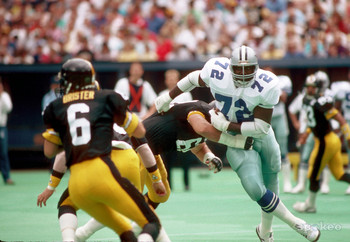 Image courtesy of spokeo.com.  Bubby Brister led the Steelers to a 24-21 opening day win over the Cowboys in 1988.  The victory was an aberration.