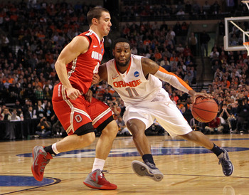 Tyler Ennis may be the piece of the puzzle for Syracuse to replace Scoop Jardine.
