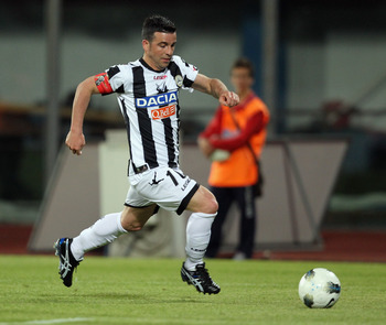 Di Natale, but who else?