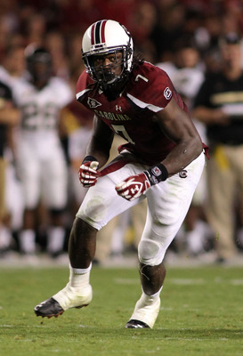 Jadeveon Clowney