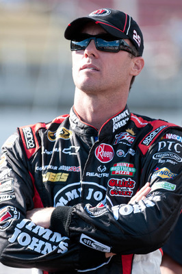 Kevin Harvick would be a perfect fit at a team like Stewart Haas Racing.