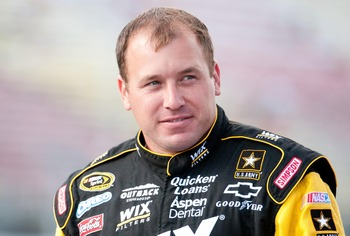 Will Ryan Newman ever be a No. 1 driver?