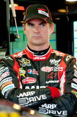 Jeff Gordon has not had much to be happy about in 2012. If he misses the Chase, he could end up with the worst season of his Sprint Cup career.