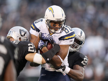 Malcom Floyd will be one of Philip Rivers' top targets once again
