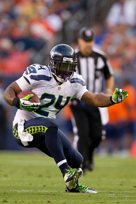 What can the Seahawks expect from Marshawn Lynch this season?