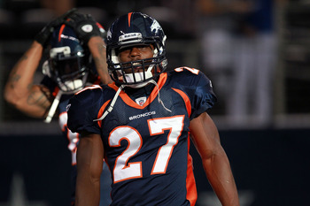 Will the Broncos pull the plug on Moreno with McGahee, Ball and Hillman in town?