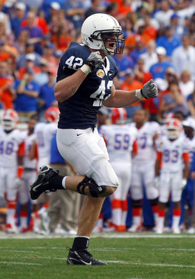 Michael Mauti