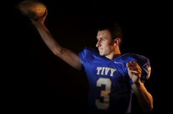 http://www.mysanantonio.com/slideshows/sports/high_school_sports/slideshow/Kerrville-Tivy-QB-Johnny-Manziel-15398.php