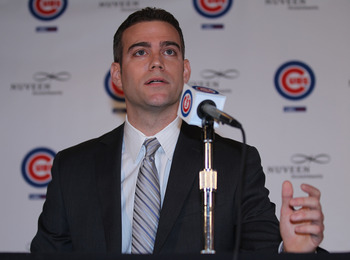 Theo Epstein helped break the curse and brought two rings to Boston, but his time in the Fenway office is over and it's time for the Red Sox to completely turn a new page.