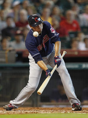 While not the greatest hitter on the team, Jeanmar Gomez could add value to the staff in 2013.
