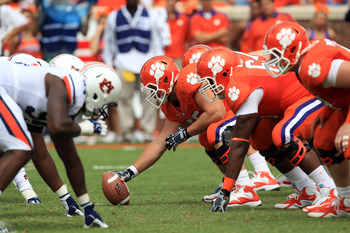 Clemson will give Auburn a strong early test