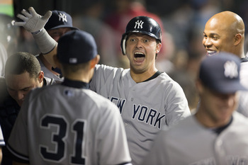 Nick Swisher has lightened the mood in the Yankees clubhouse.