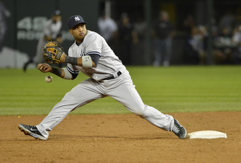 Robinson Cano is the Yankees best all-around player.