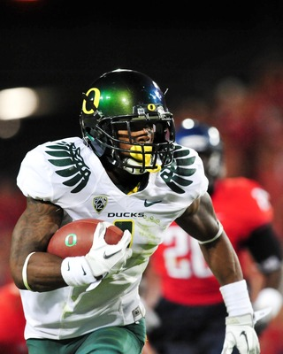 Josh Huff