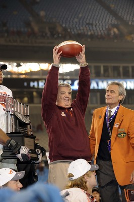 Frank Beamer