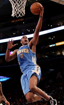 Afflalo will reach new heights with Orlando