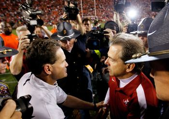 Alabama is a safe bet to beat rival Auburn for the fourth time in the last five meetings.