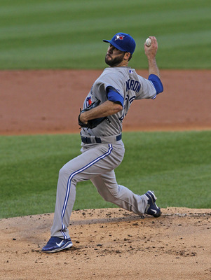 Brandon Morrow has the ability to turn in a few consecutive dominant starts down the stretch