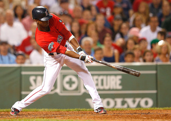 SS Pedro Ciriaco has been one bright spot during a tough season for the Red Sox