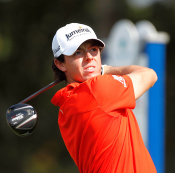 Rory McIlroy looking to capture his first FedEx Cup