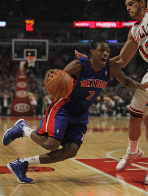 Brandon Knight owes much of his success to John Calipari