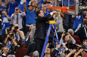 John Calipari got his vindication last April