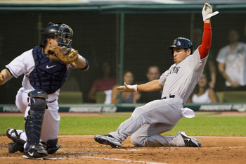 Could Ellsbury's agent slide him right out of town?
