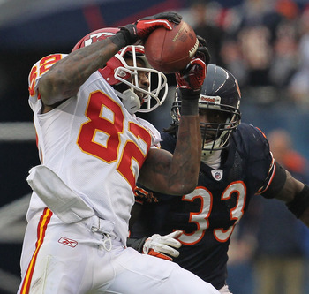 Don't leave Dwayne Bowe's points on the bench this season.