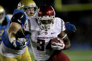 Washington State will be a dangerous team