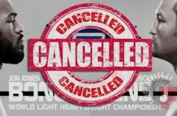UFC 151 Cancelled (cheetahhallandale.com)