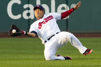 Choo will likely price himself out of the Indians' market next year.