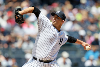 A guy like Pettitte won't always be around to mentor Pineda.