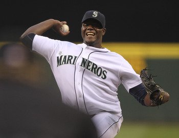 Pineda needs to return to this kind of shape if he's going to succeed.