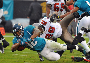 MJD, for now, is second fiddle to Jennings.