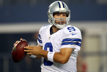 If the Cowboys win the NFC East, Romo will be the main reason why.