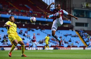 Fabian Delph: In flying form
