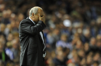 Martin Jol: Down in the dumps