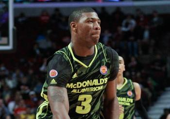 Marcus Smart will be suiting up for Oklahoma State next season. sportingnews.com