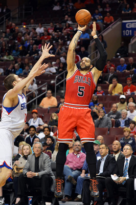 Boozer will need to be in top form without Rose