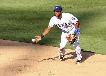 Andrus would be great return value for Upton, as the D-Backs need help with their infield