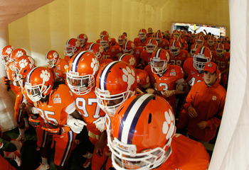 The Tigers will need to use Death Valley to the fullest in 2012.