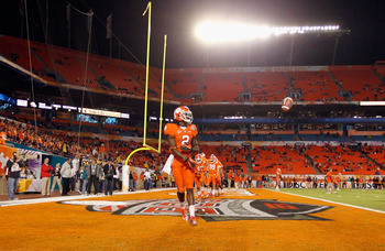The lights will shine bright on Sammy Watkins in 2012.
